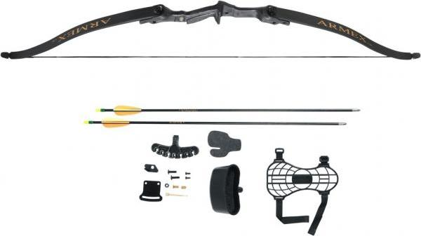 Armex Youth Recurve Bow kit Long  Bogen  art.3080269