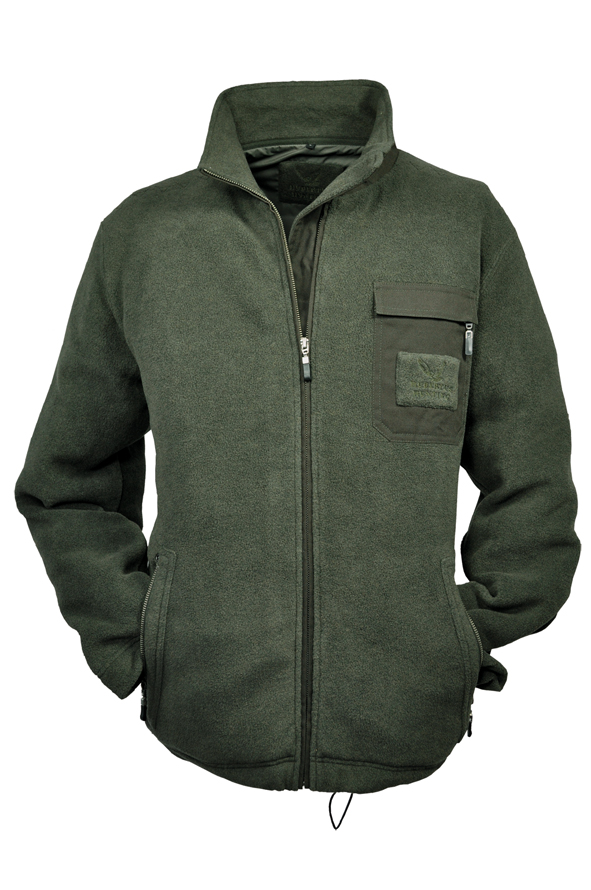 Fleece Jacke art.25023016
