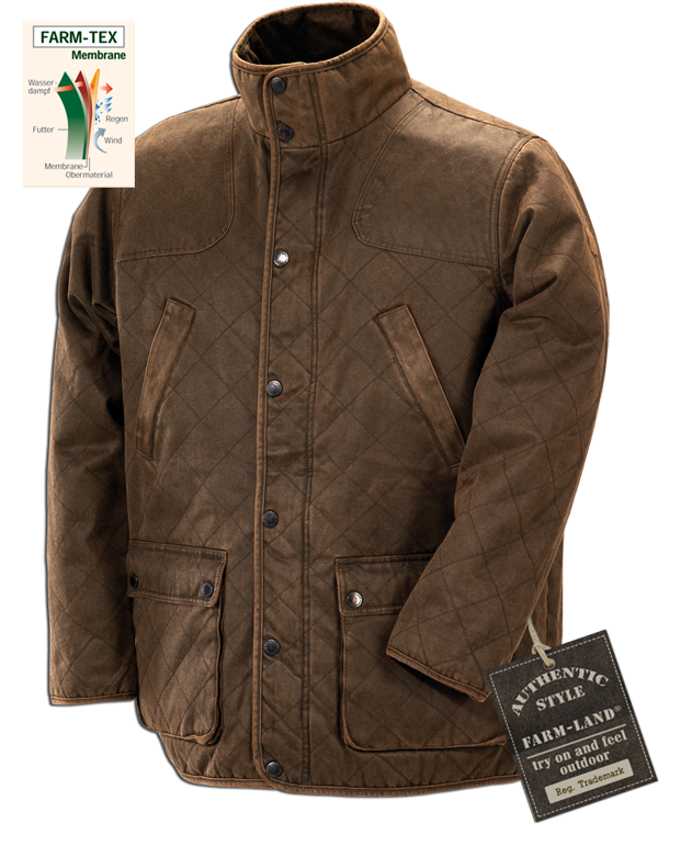A-Quilty-Jacke Antique-Line  art.42020102