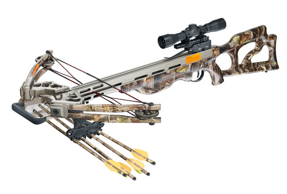Armex Titan Compound Crossbow  art.3080289