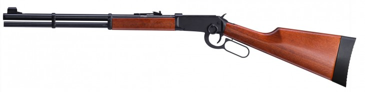 Walther Lever Action Schwartz      art.3000400