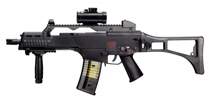 Heckler & Koch G36 KSK1     art.3030506
