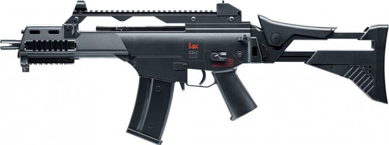 H&K  G36 C IDC Advanced      art.3030524