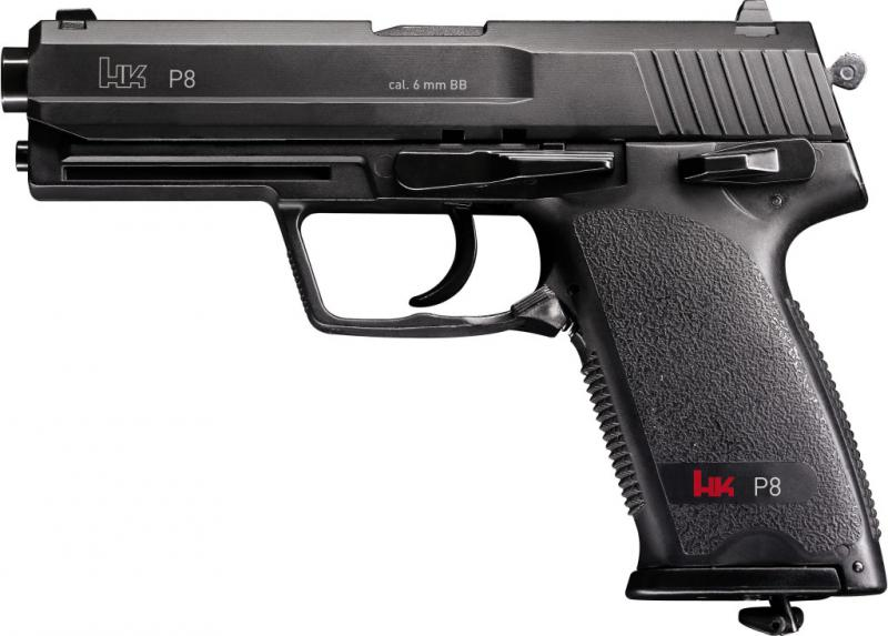 Heckler & Koch  P8  art.3030114