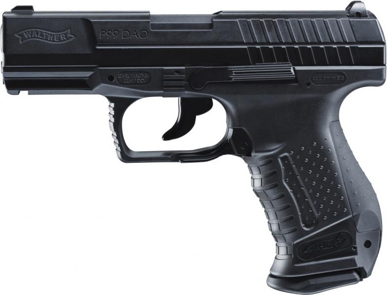 Walther P99 DAO  art.3030099