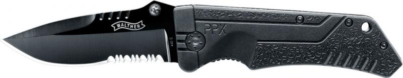 Walther PPX  black   art.6020120