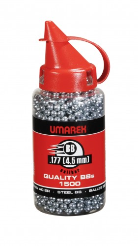 Umarex BB 4,5mm rd  1500st  art.3010189