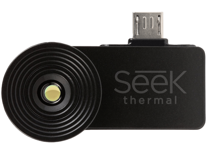 Seek Thermal Compact XR  Android  art.5000505