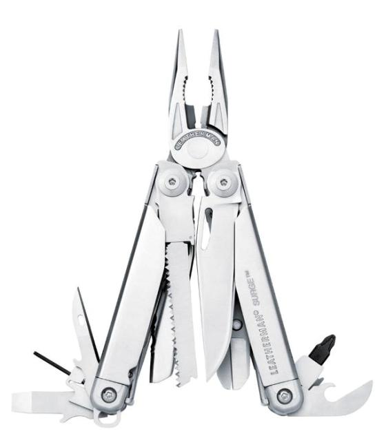 Leatherman  Surge  art.6080134