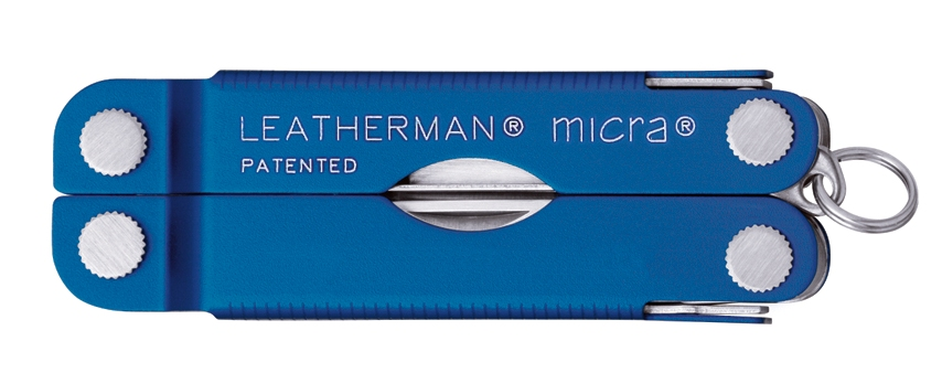 Leatherman  Micra Blue art.6080152