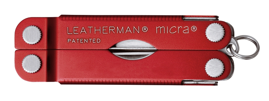 Leatherman  Micra Red art.6080153