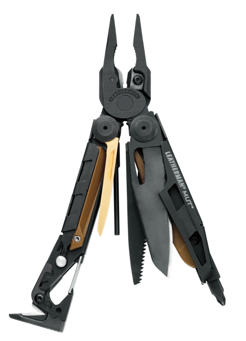 Leatherman  MUD EOD Black  art.6080156