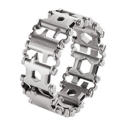NEU  Leatherman Tread Bracelet stainless   art.6080889