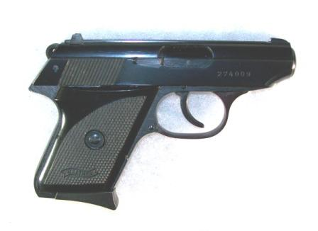 Walther TPH  22lr          art.70500015
