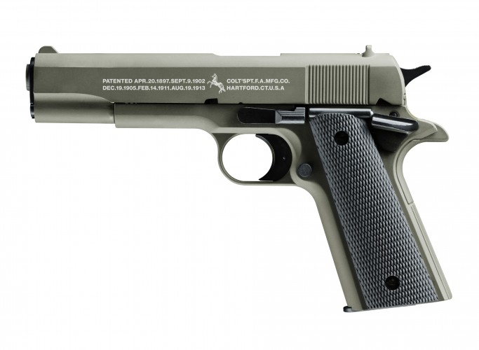 COLT GOVERNMENT ARMY       art.1000019