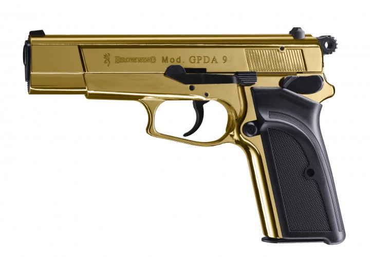 BROWNING  GPDA  GOLD          art.1000027