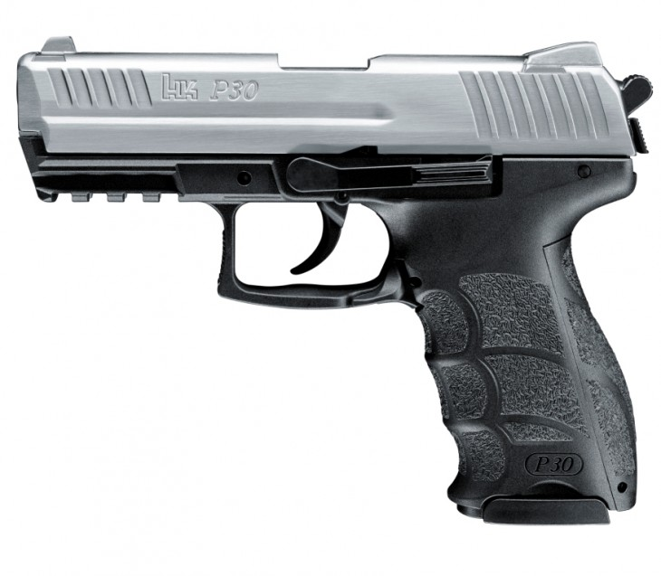 Heckler & Koch  P30    art.1000057