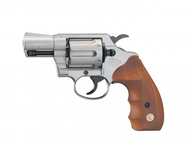 COLT  DETECTIVE  SPECIAL NICK/HOUT     art.1000035